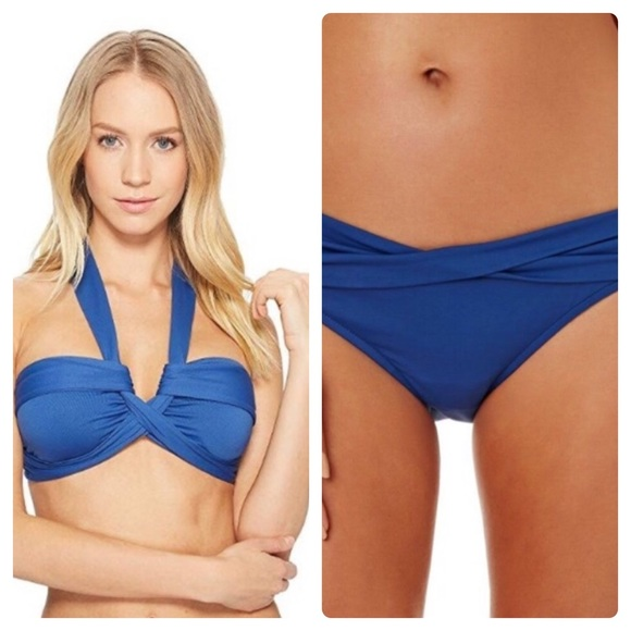 Seafolly Other - Seafolly Bikini Size 4 US Perfect Condition